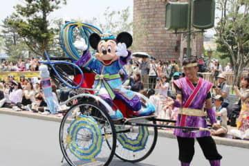 東京ディズニーリゾート「年間パスポート」の行方 米国で終了、日本はどうなる