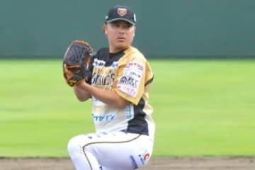 元中日10勝右腕・若松、コーチ兼任でBC福島入りへ「NPB復帰は9割考えていない」