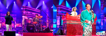 「UTAGE!」4時間SPで宮田俊哉がドラム、千賀健永がピアノ、横尾渉がDJを披露!