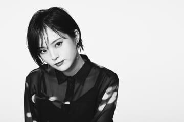 山本彩、新SG曲「ドラマチックに乾杯」がドラマ『その女、ジルバ』主題歌に決定!「サウンドに乗って少しでも気持ちが明るくなればいいな」