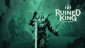 LoL: New Champion Viego, The Ruined King Revealed