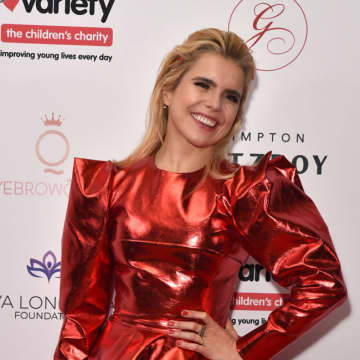 Paloma Faith rushed to hospital with painful stomach cramps