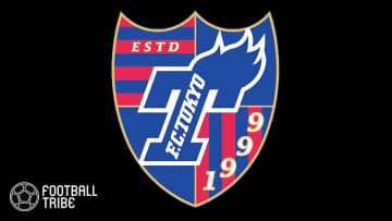 FC東京、昨季松本山雅へレンタルのFWジャエルが退団「怪我が多く思うような活躍ができず…」