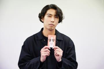 賀来賢人 番組スタッフと新春ガチ対決! 勝敗のゆくえは…?