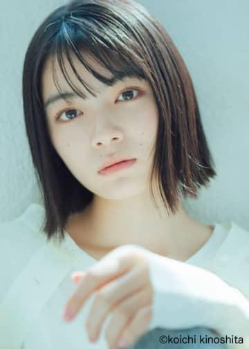 注目女優・吉田美月喜「inゼリー」新CMで凛とした魅力