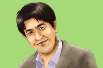 石橋貴明、作家へのドッキリが大反響 「愛しかない」「最高かよ」