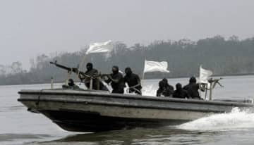 Bonny boils as pirates kill, kidnap prominent citizens daily