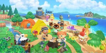 2020年国内家庭用ゲーム市場規模は3,673.8億円―ソフトでは『あつ森』が637.8万本を販売し首位に