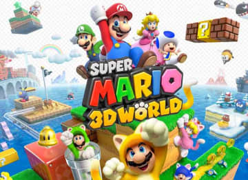 Nintendo Releases New Video About Super Mario 3D World + Bowsers Fury
