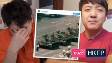 'Snubbed' YouTuber urges 'Uncle Roger' comic Nigel Ng to research Communist Party after joint vid deleted over China criticism