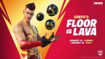 Fortnite: TheGrefg Floor Is Lava Tournament Format, Prize Pool, Scoring System & More!