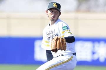 BC栃木、元鷹08年ドラ1・巽投手コーチらの退任発表「良い経験をさせて頂きました」