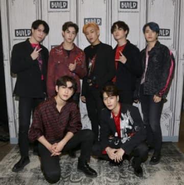 """J.Y. ParkプロデュースのGOT7が全員退社! 囁かれる""""K-POPアイドルの賞味期限7年""""説"""