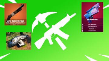 Fortnite Season 5 Update 15.20 Patch Notes — A New Shotgun Emerges