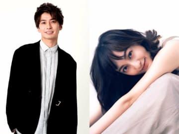 ライダーキバ・武田航平、松山メアリが結婚 ドラマ共演から7年愛…昨年末に入籍