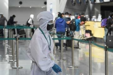 IATF issues new testing, quarantine protocols for arriving passengers
