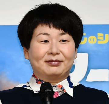 森三中・大島、地元・栃木の観光大使就任も…「何の反応もない!」アピール下手県民性嘆く