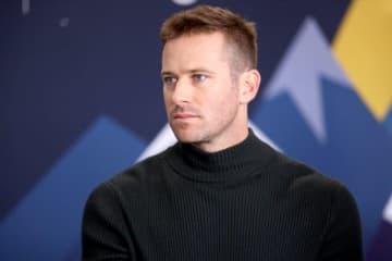 アーミー・ハマー - Rich Polk / Getty Images for IMDb