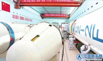 中国、2021年前半に独自の宇宙ステーションを建設開始へ