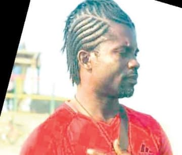 Partey's Ex Coach Released … After Attempted Kidnapp
