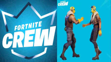 How To Unlock The Fortnite Crew Exclusive 'Members Only' Emote