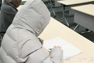 支払った学費が戻らず途方に暮れる前橋国際日本語学校の女子学生