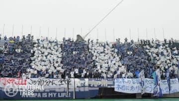 J1福岡へ加入のブルーノ・メンデス「Jリーグでまたプレーすることが幸せ。C大阪については…」