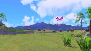 「New ポケモンスナップ」未開の地「レンティル地方」やイルミナ現象という謎、ゲームの遊び方を紹介!