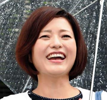 三田寛子、夫の不倫報道後初の「ひるおび!」登場 「小豆がゆ食べて厄払い」