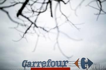 カナダのコンビニ大手によるカルフール買収提案、仏政府が難色