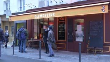 フランス全土で16日から 午後6時以降は外出禁止へ