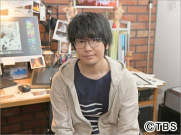 花江夏樹が売れっ子漫画家役で「ボス恋」に出演。「セリフが覚えられるか心配でした」