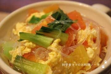 風邪予防にも◎体の芯から温まる「生姜」朝ごはんレシピ5選