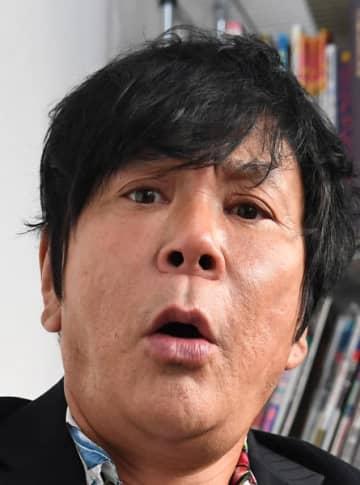 大仁田厚 酒を撒き散らした学生を叱る「レスラーだって毒霧を自粛してるんだ!」