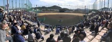 宮崎県でキャンプを行う6球団 緊急事態宣言中の「無観客キャンプ」開催を発表