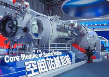 中国宇宙ステーション、コアモジュールが出荷前の評価・審査に合格