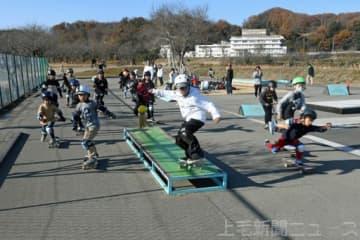 《NEWSインサイド》アーバンスポーツ 若者人気 地域に活力