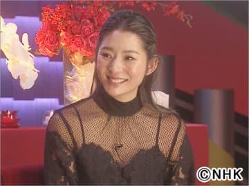 福田萌子が「バリバラ」で障害者カップルの愛の物語に涙