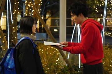 空(浜辺美波)&光(岡田健史)、2人の関係が急接近『ウチカレ』第2話