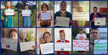 イーロン・マスクさん答えて! ロシアの先住民が北極圏の環境汚染を引き起こしている企業と取引しないよう訴え