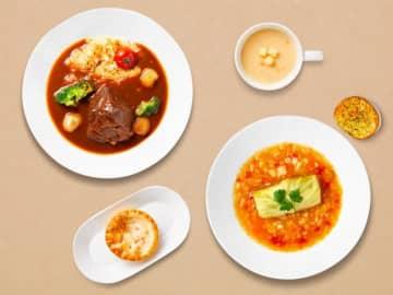 イケア「スープ&シチュー フェア」開催! 心も身体もあたたまる6種類のメニュー 画像