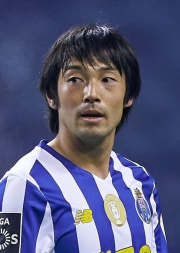 Soccer: Porto's Nakajima joins Al Ain in UAE on loan