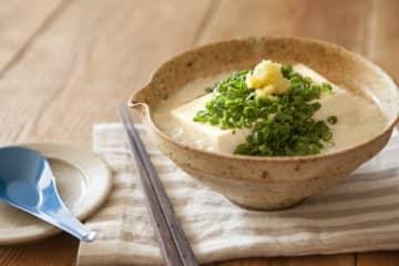 冬の朝はあつあつが幸せ♪簡単ヘルシー「豆腐」レシピ5選