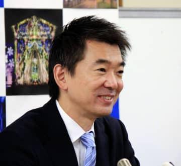 橋下徹氏、菅総理の弱点語る「正解が分かっていること推し進めるのは得意だが…」