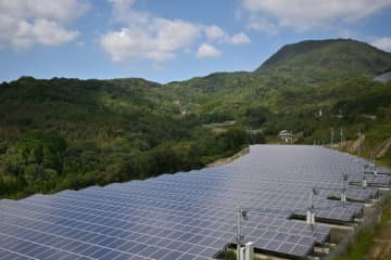Major firms urge Japan to bolster 2030 renewables goal