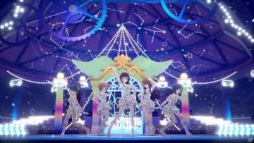 「アイドルマスター スターリットシーズン」プロジェクトルミナスの新曲「SESSION!」が公開!事務所を跨ぐコラボ歌唱の情報も