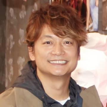 香取慎吾、エゴサーチを語る「僕、すごいするんですよ」
