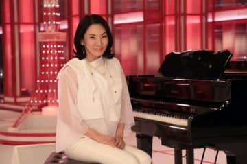 広瀬香美「SONGS OF TOKYO」に登場 J-POPの魅力を演奏付きで解説