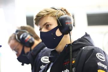 FIA-F2:レッドブル育成のビップス&ローソンがハイテックGPから参戦。ダルバラはカーリン残留