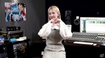 「バーディークラッシュ」の主題歌「BUDDY! BIRDIE!」が発表!担当アーティストはK-POPガールズグループ・GFRIENDのEUNHAさん
